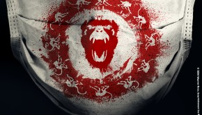 12 Monkeys  © 2014 Warner Bros