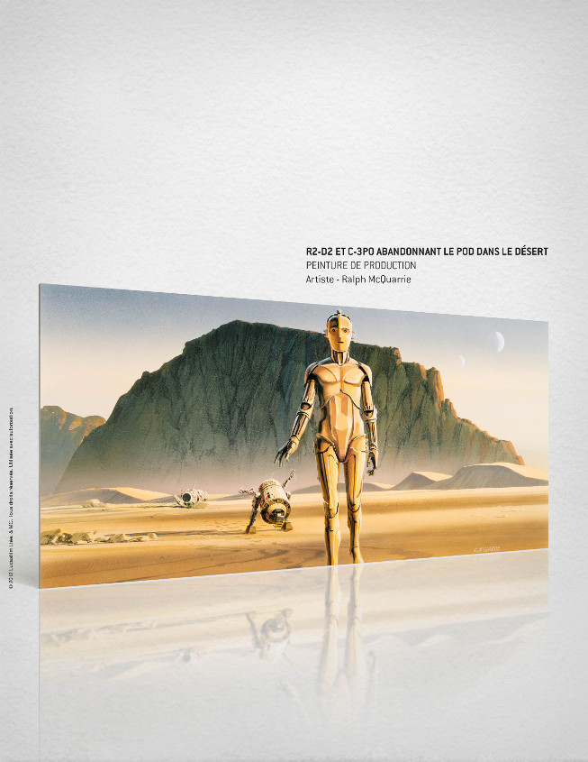 Props_R2 & 3PO Mc Quarrie_FRAN7