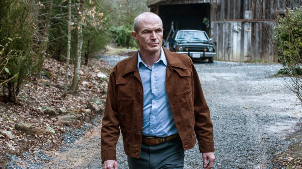 Toby Huss as John Bosworth - Halt and Catch Fire _ Season 2, Episode 5 - Photo Credit: Richard DuCree/AMC