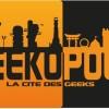 Geekopolis – 25 et 26 mai