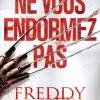 [Concours] Modnation Racers et Freddy Les griffes de la nuit