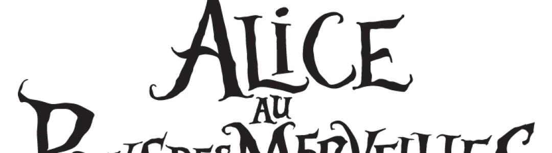 [Test] Alice au pays des merveilles