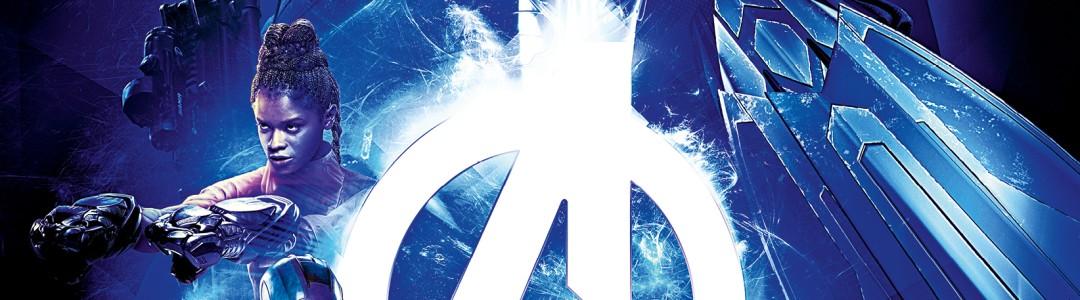 [Avis] Avengers : Infinity War