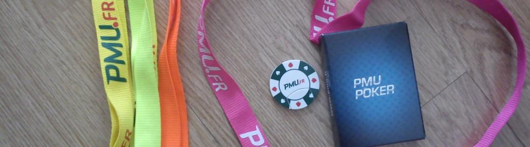 [Concours] PMU Poker
