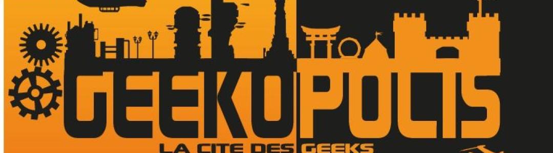 Geekopolis 2014