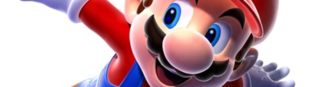Mario : de la NES à la Wii