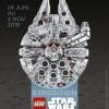 Expo Lego Star Wars