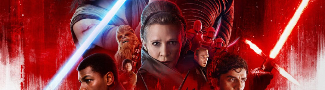 [Bande-Annonce] Star Wars : The Last Jedi