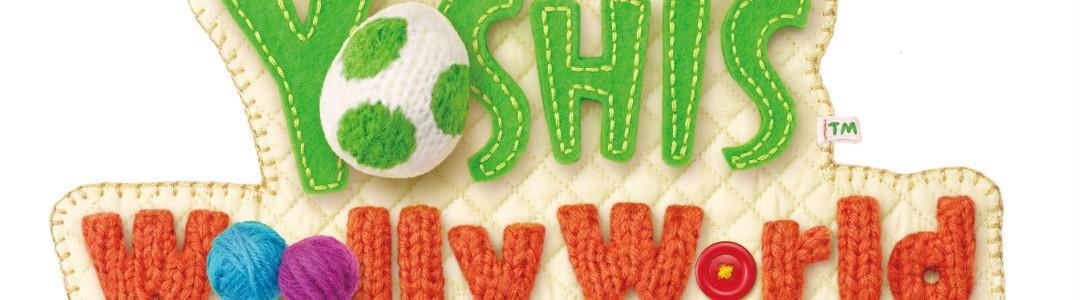[Avis] Yoshi's Woolly World