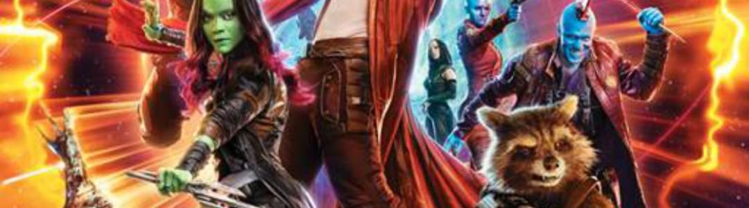 [Avis] Les Gardiens de la Galaxie Vol.2