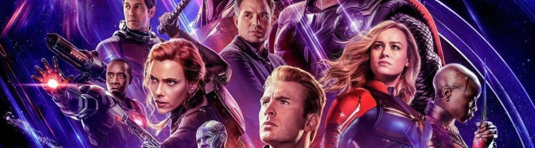 [Avis] Avengers : Endgame