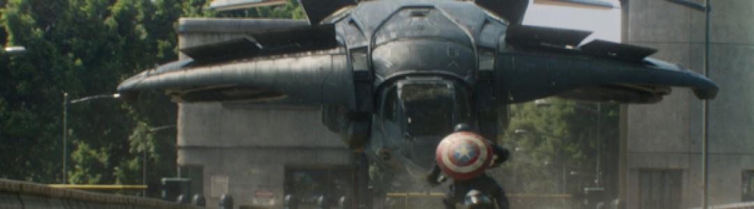 [Avis] Captain America : Le Soldat de l'Hiver