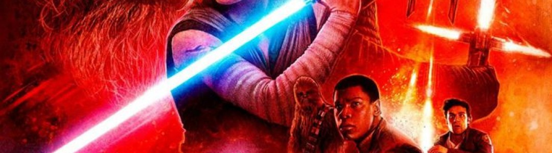 [Avis] Star Wars : The Last Jedi