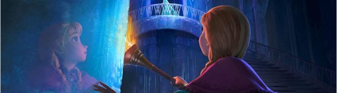 [Avis] La Reine des neiges