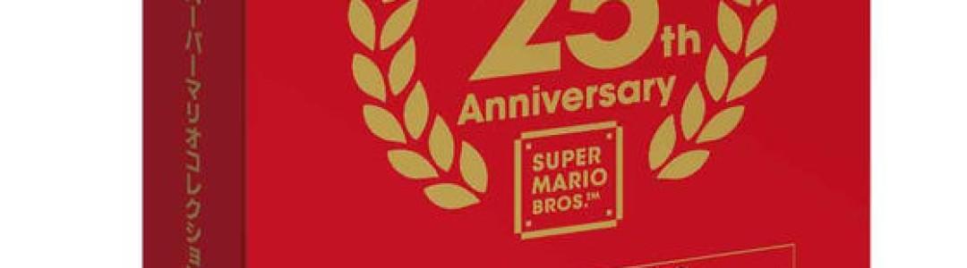 Super Mario Bros. : 25 ans déjà …
