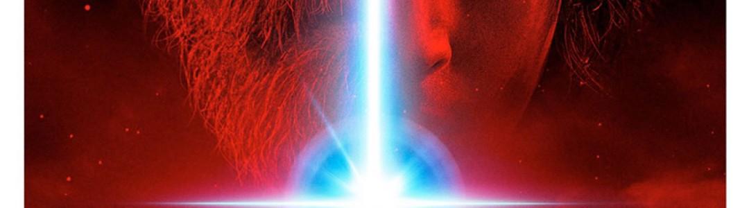 The Last Jedi : Teaser