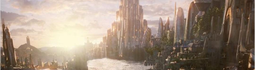 [Avis] Thor : Le Monde des Ténèbres